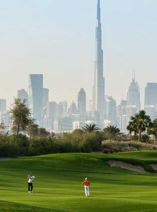 Golf Grove by Emaar Picture