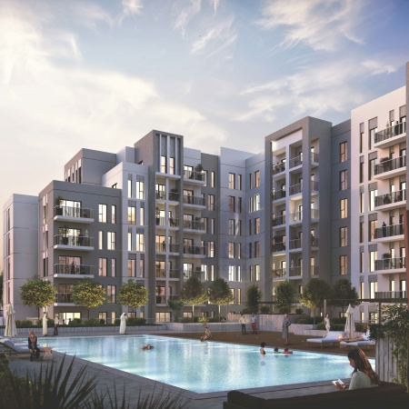 Preview 1BR HAYAT BLVD | Attractive Payment Plan
